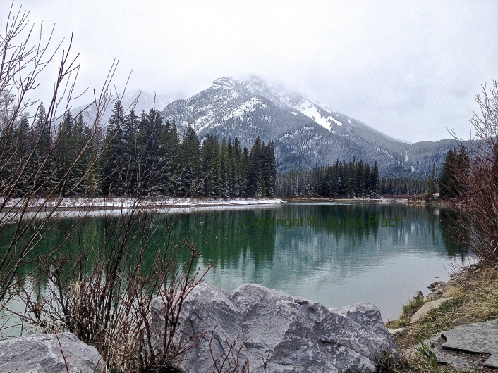 Banff National Park - Alberta