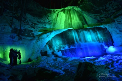 Sherman Falls Hamilton - Ontario