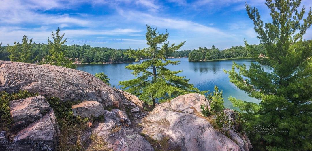 Killarney Provincial Park - Ontario